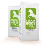 20kg 550L German Horse SPAN Premium (Späne grob) Einstreu Tiereinstreu Holzspäne Ökostreu für Pferde, Kleintiere und Katzen - 1