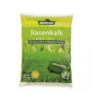 Dehner Rasenkalk, 10 kg, für ca. 100 qm - 1