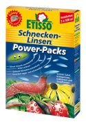 Etisso Schnecken-Linsen Power-Packs 2x200 g - 1