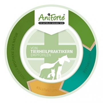 NaturaForte Kieselerde-Kieselgur inkl. Stäubeflasche 5 kg- Naturprodukt für Tiere - 3