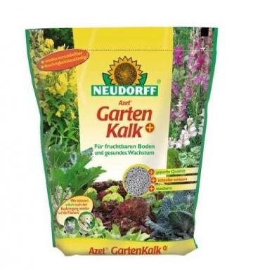 Neudorff 01222 GartenKalk, 2,5 kg - 1