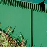 Schnecken-Barriere 4-er-Packung grün - 1